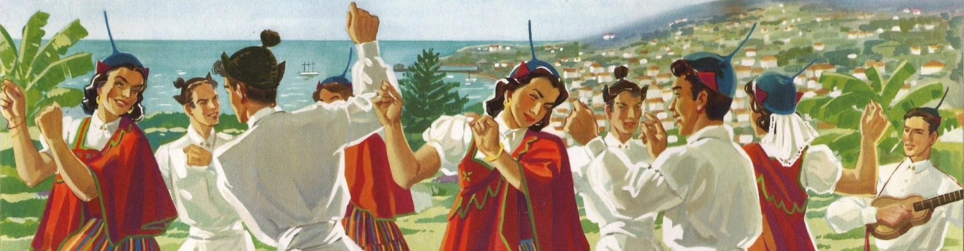 Madeira Island Culture