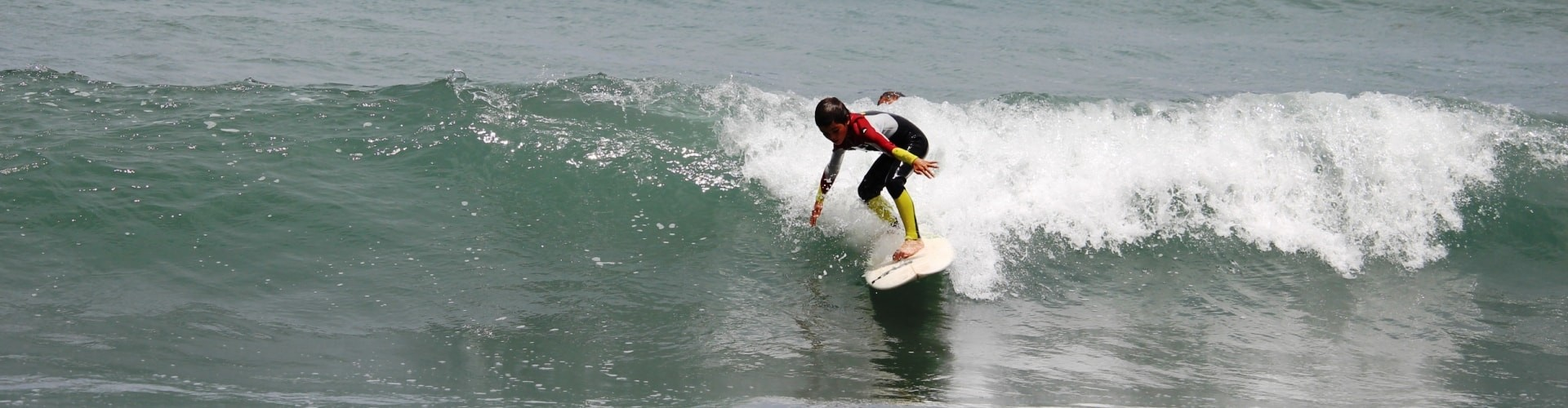 Surf Experiences in Madeira Island