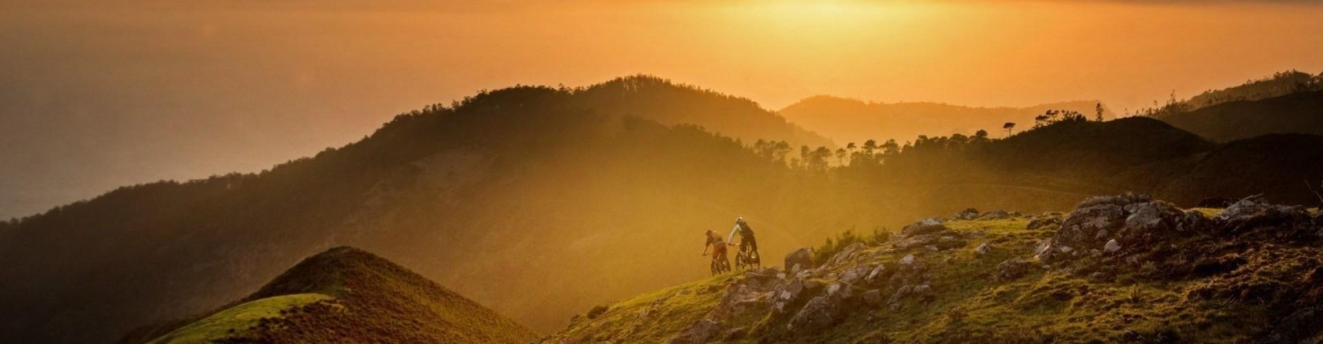 Ciclismo de Montanha na Ilha da Madeira