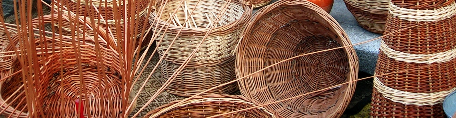 Madeira Wicker Work