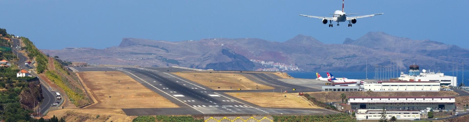 Madeira Island Airport