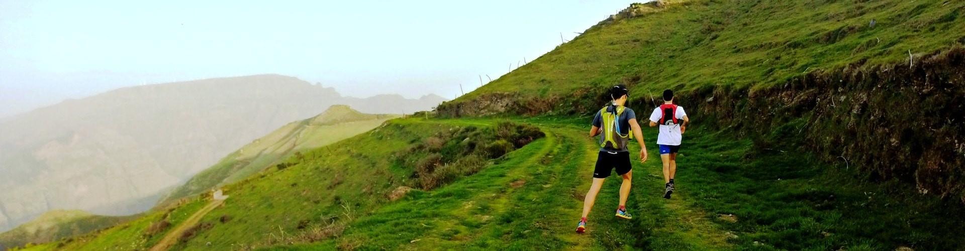 Trail Tours na Ilha da Madeira