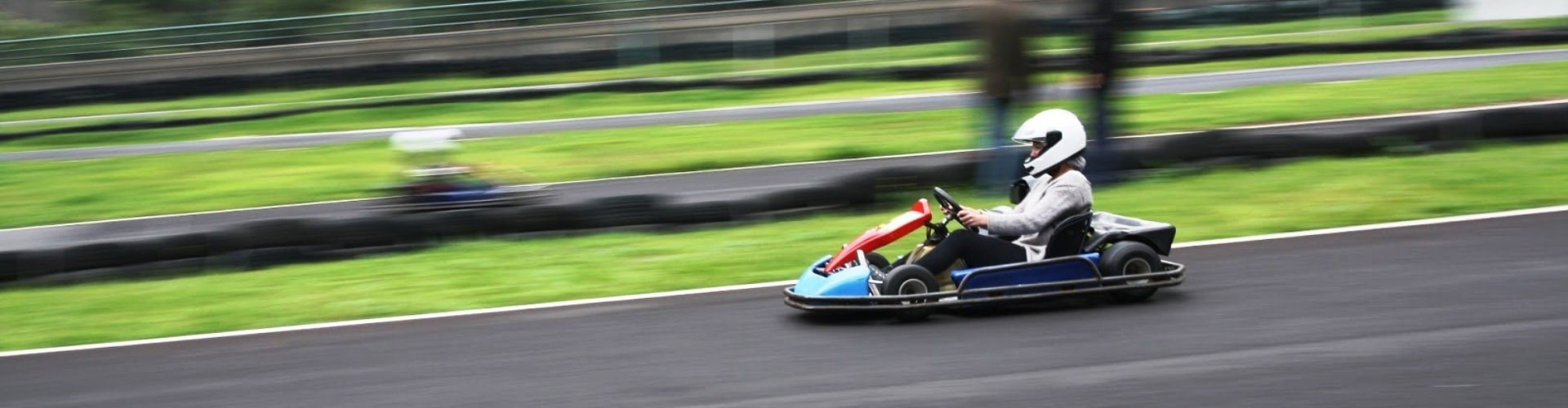 Karting in Madeira Island