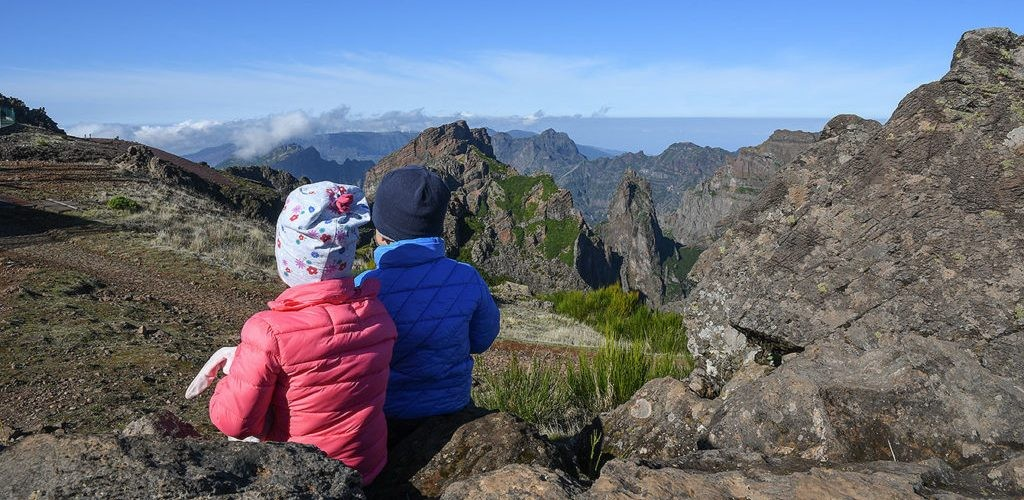 activities things to do kids in madeira island