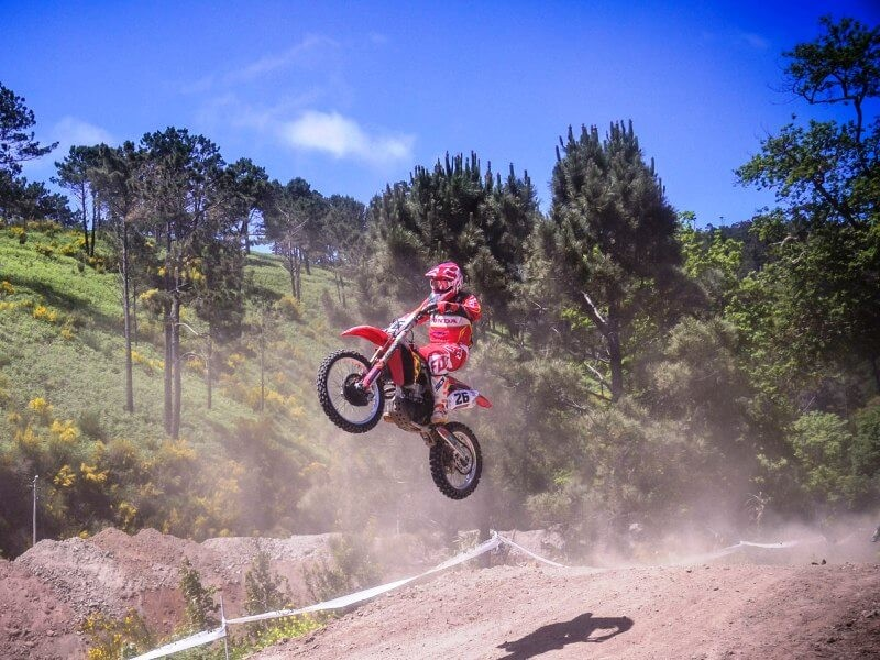 Motorbike  Experiences in Madeira Island