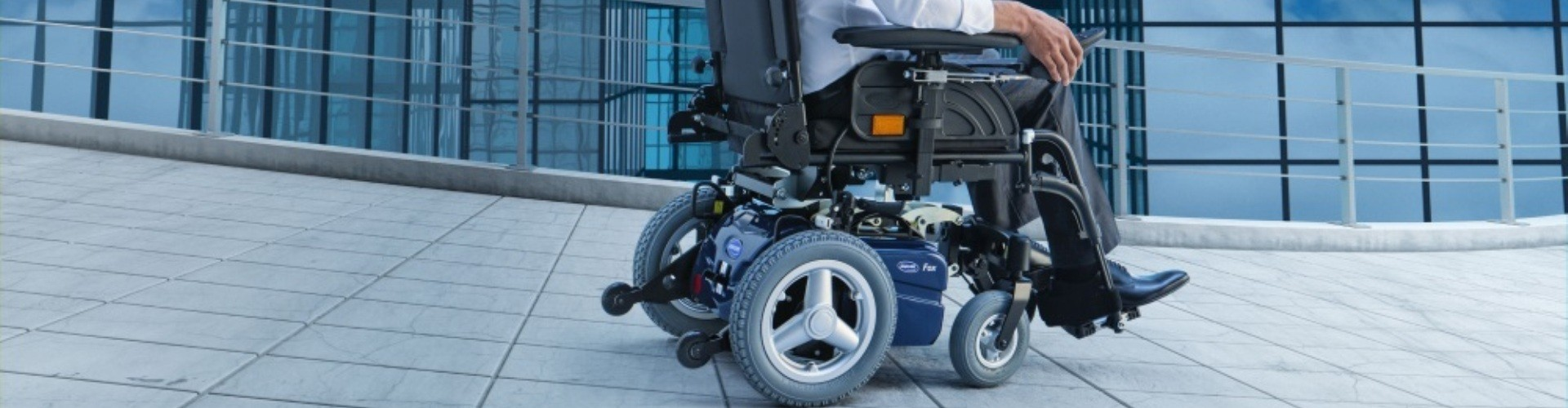 Accessible Handicap Rentals in Madeira Island