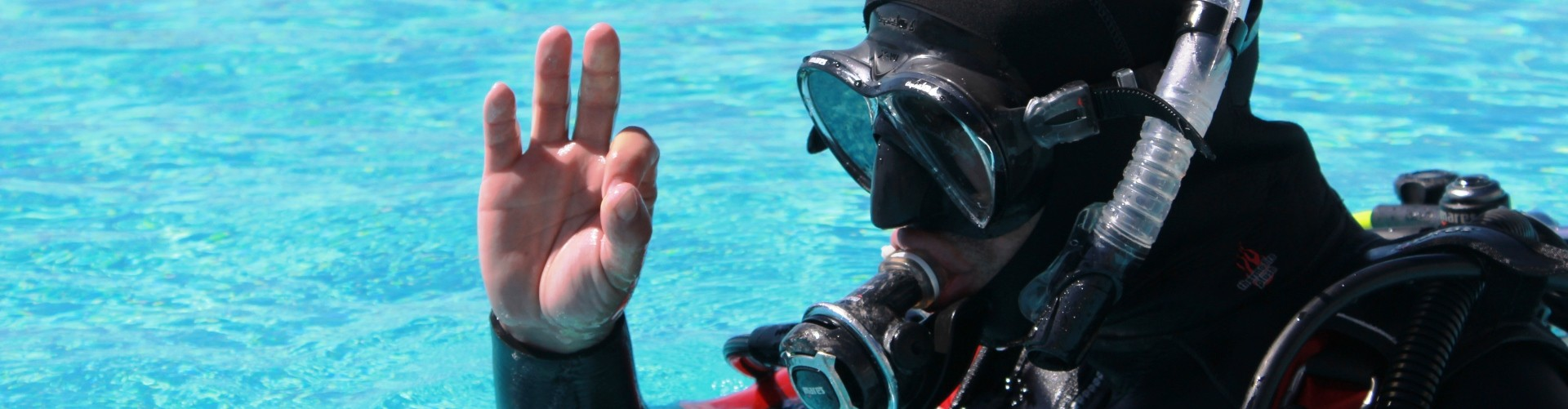 Scuba Diving Courses in Madeira Island
