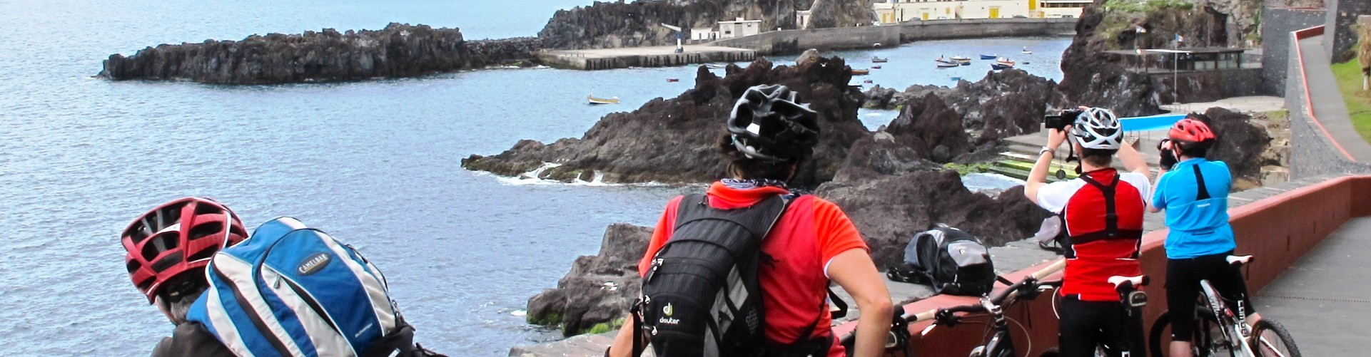 Funchal Bike Tour in Madeira