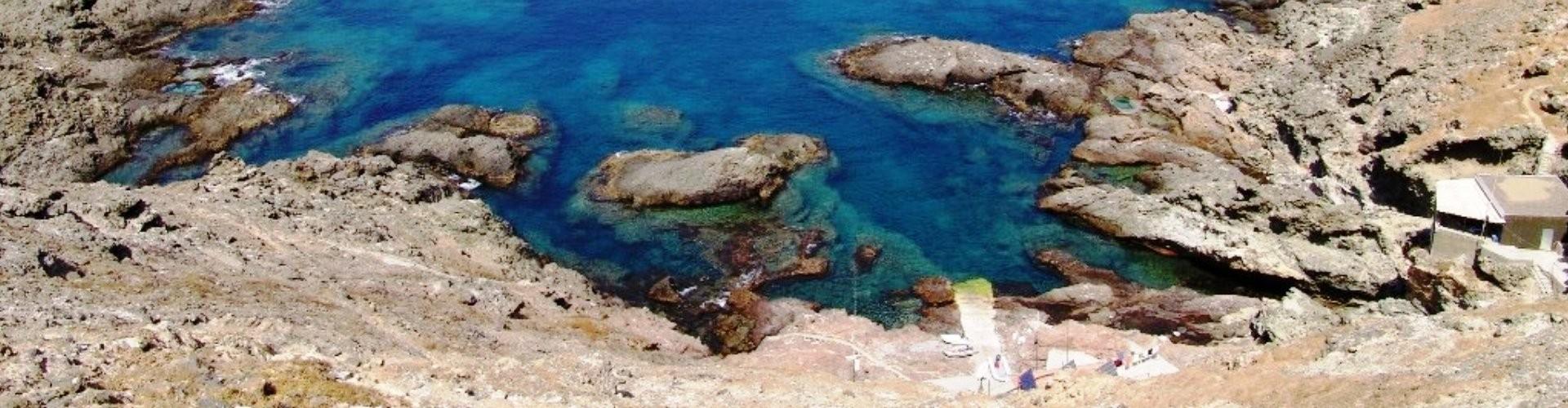 Reserva Natural das ilhas Selvagens Island Nature Reserve, Madeira