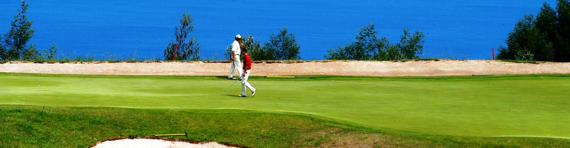 Santo da Serra Golf Club Madeira