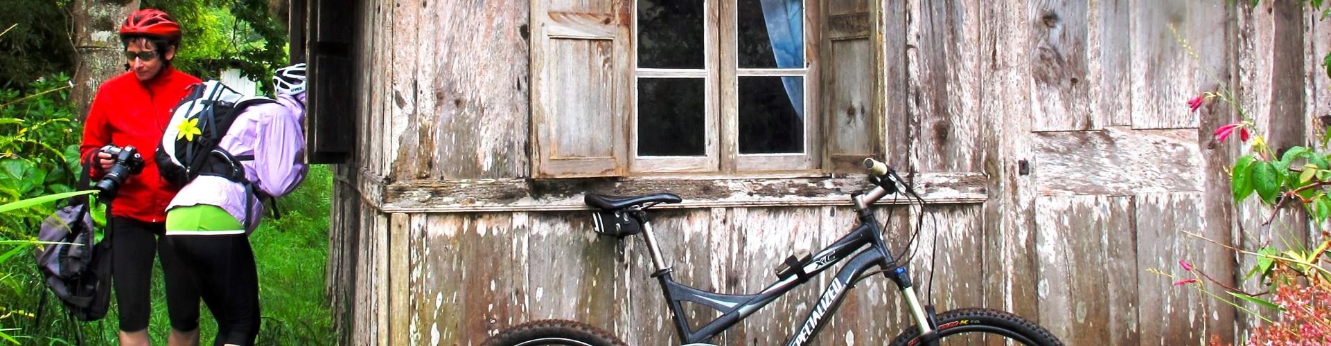 Passeio de Bicicleta em São Jorge, Ilha da Madeira