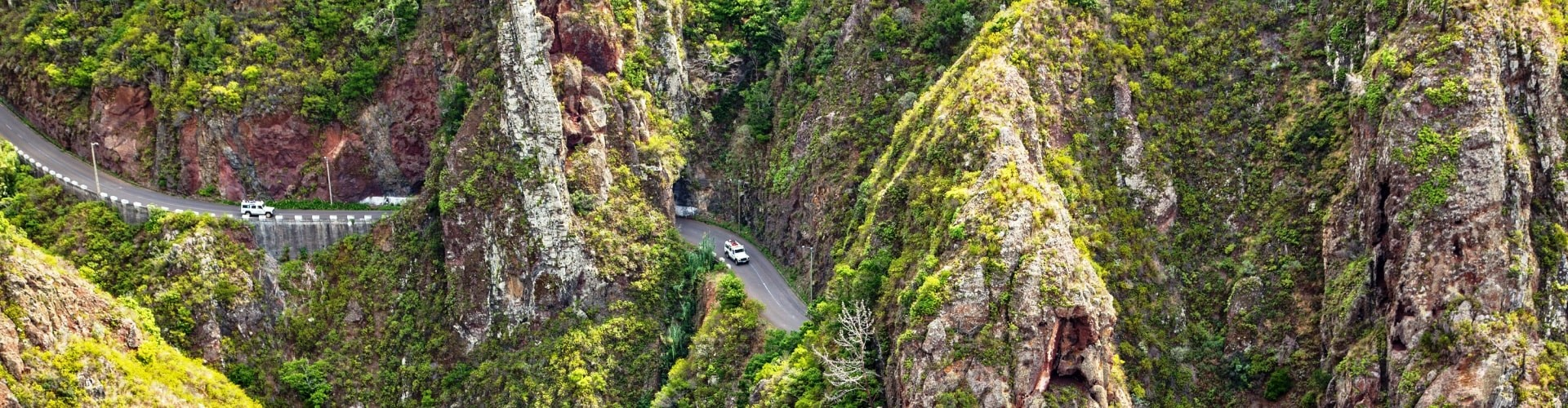 The Best of the South Jeep Tour in Madeira Island