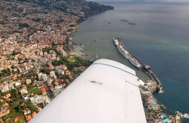 Madeira Air Plane Tours