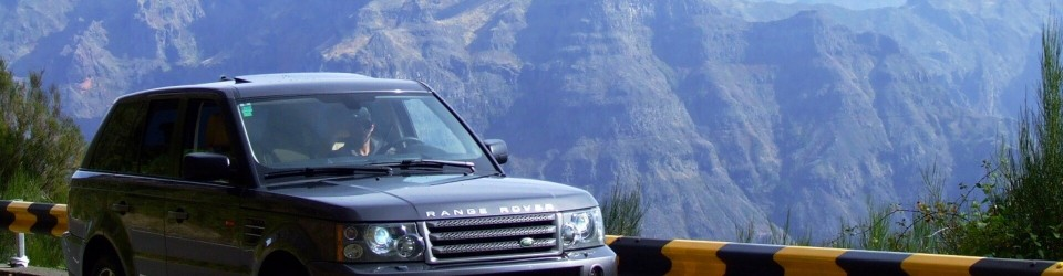 Private Tours in Madeira Island