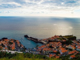 A Glance over Camara de Lobos and Funchal Tour