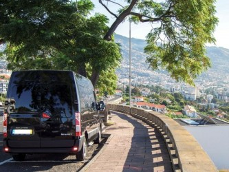 Airport Transfers in Madeira