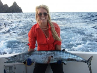 Madeira Big Game Fishing on Balancal – Full Day