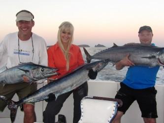 Big Game Fishing on Balancal in Madeira Island