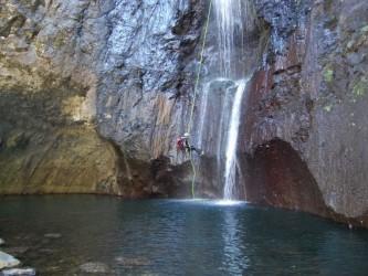 Canyoning Madeira Epic Level 2 Intermediate (1)
