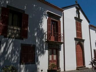 de Santa Isabel Chapel, Santa Cruz, Madeira