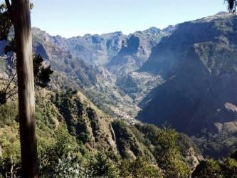 Central Madeira Jeep Safari Cabo Girao & Nuns Valley