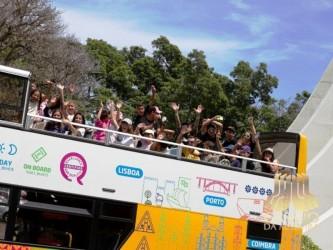 Câmara de Lobos Hop On Hop Off Sightseeing Bus