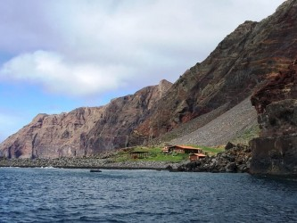 Desertas Island Adventure Catamaran Trip from Funchal