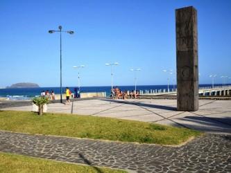 Discoveries Monument, Porto Santo, Madeira