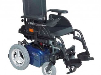Electric Wheelchair Hire in Funchal