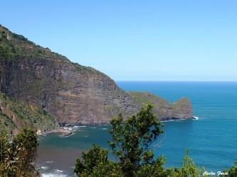 Faial Fort & Viewpoint in Santana, Madeira Island