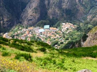 Half Day Jeep Tour - Nun's and Valleys in Madeira