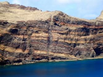 Geology Tour Volcanoes & Caves of Madeira