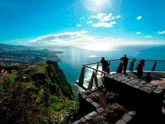 5 Days Ticket Hop-On Hop-Off 3 in 1 Madeira