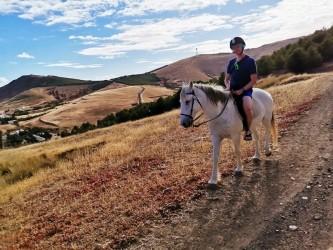 Horse Riding in Porto Santo - Miradouro do Cabeço