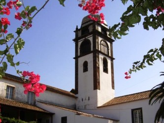 Santa Clara church, Funchal, Madeira
