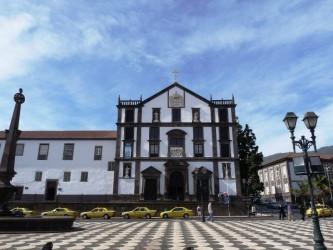 Church of Saint John the Evangelist, Funchal, Madeira