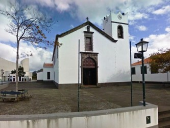 Santana Parish Church, Madeira Island