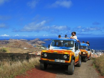 Scents and Flavours - Full day Jeep Tours in Madeira Island