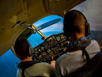 Madeira Airplane Round Trip to Porto Santo