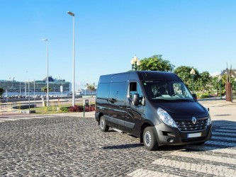 Madeira Airport Shuttle