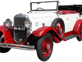 Garajau & Old Town Private Classic Car Tour