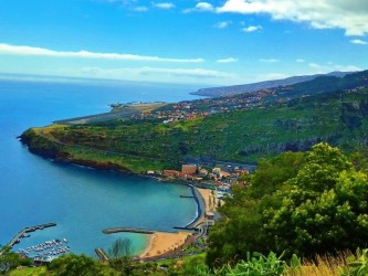 Madeira Handicap Wheelchair Accessible Full Day Tour 1