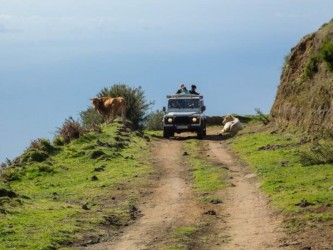Madeira Jeep Tour from Funchal The Amazing West