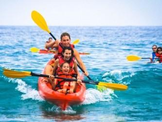 Madeira Kayak Tours