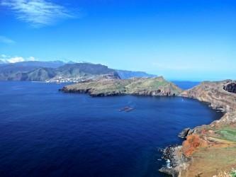Ponta de São Lourenço Walk in Madeira