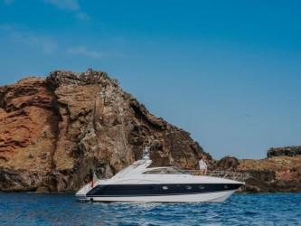 Madeira Luxury Private Yacht Charter