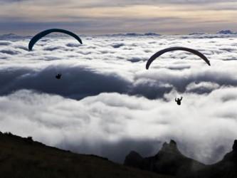 madeira paragliding adventures