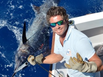 Madeira Sport Fishing with Shared Trip