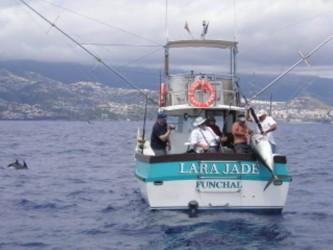 madeira sportfishing private boat