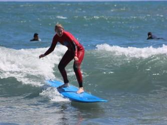 Madeira Surf Lessons